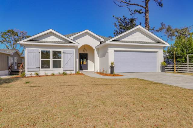 4218 Lorraine Street, Panama City Beach, FL 32408 (MLS #693319) :: Scenic Sotheby's International Realty