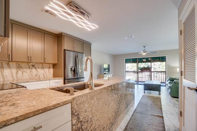 8730 Thomas Drive #113, Panama City Beach, FL 32408 (MLS #693322) :: Keller Williams Emerald Coast