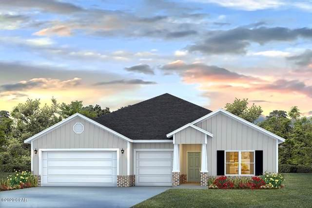 368 Confidence Way Lot 1647, Southport, FL 32409 (MLS #693329) :: Anchor Realty Florida