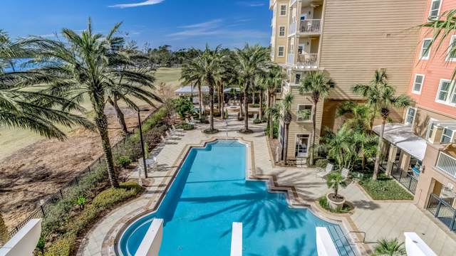 4000 Marriott Drive #3405, Panama City Beach, FL 32408 (MLS #693335) :: Scenic Sotheby's International Realty