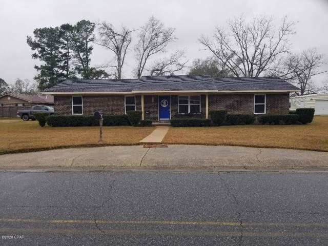 876 8th Street, Chipley, FL 32428 (MLS #693337) :: Counts Real Estate on 30A