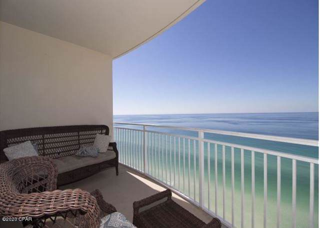 15625 Front Beach Road #2110, Panama City Beach, FL 32413 (MLS #693339) :: Scenic Sotheby's International Realty
