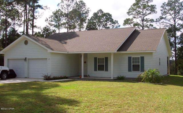 218 Ocklawaha Road, Wewahitchka, FL 32465 (MLS #693343) :: Anchor Realty Florida