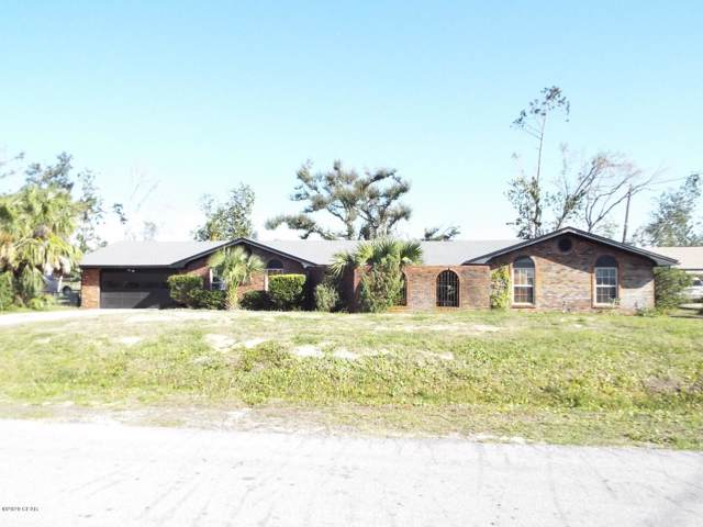4338 Vista Lane, Lynn Haven, FL 32444 (MLS #693352) :: Counts Real Estate on 30A