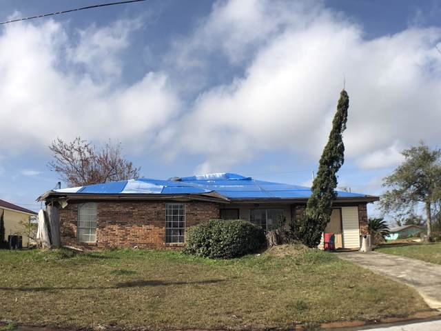 3810 E 14th Street, Panama City, FL 32404 (MLS #693363) :: Counts Real Estate on 30A