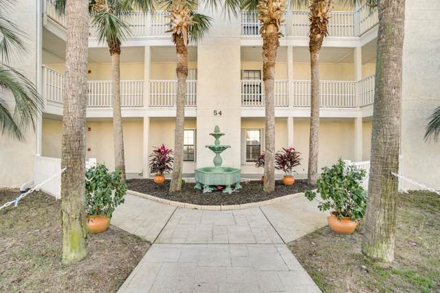 17462 Front Beach Road 54-104, Panama City Beach, FL 32413 (MLS #693389) :: Counts Real Estate on 30A