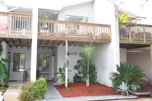 6225 S Lagoon Drive, Panama City Beach, FL 32408 (MLS #693390) :: Counts Real Estate on 30A