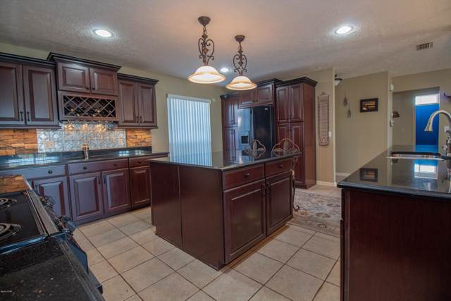 8905 Kiowa Court, Youngstown, FL 32466 (MLS #693403) :: Counts Real Estate Group