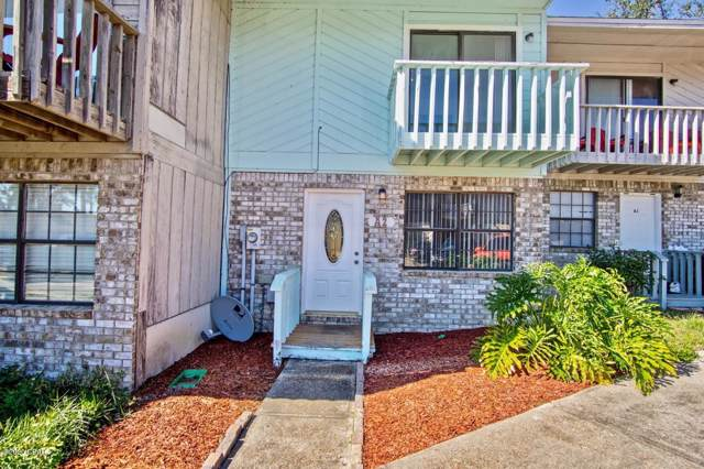7320 Chipewa Street A2, Panama City, FL 32404 (MLS #693408) :: Counts Real Estate Group