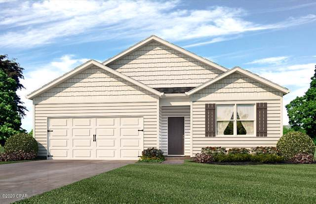 4011 Brighton Boulevard Lot 28, Panama City, FL 32404 (MLS #693425) :: Counts Real Estate Group