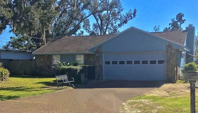 3708 Shoreline Circle, Panama City, FL 32405 (MLS #693429) :: Counts Real Estate Group