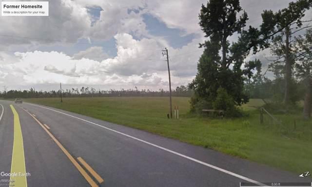 9805 W State Road 20, Clarksville, FL 32430 (MLS #693440) :: CENTURY 21 Coast Properties