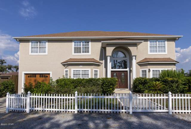 829 N Bay Drive, Lynn Haven, FL 32444 (MLS #693447) :: Team Jadofsky of Keller Williams Success Realty