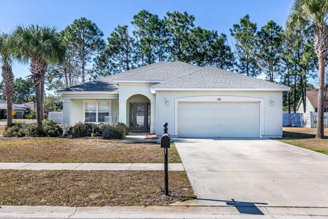 510 Bainbridge Street, Panama City Beach, FL 32413 (MLS #693448) :: Counts Real Estate Group, Inc.