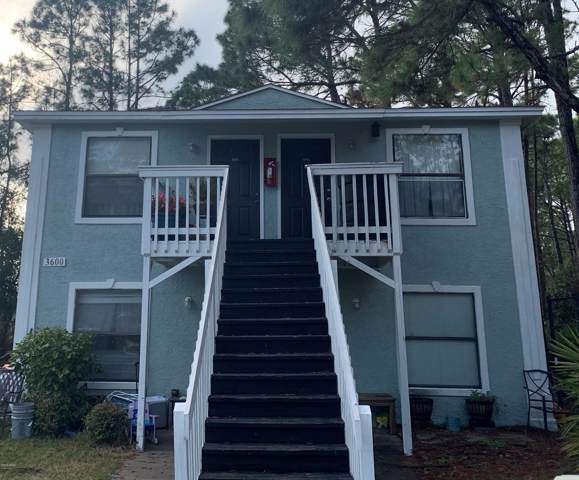 3600 Tiki Drive #117, Panama City Beach, FL 32408 (MLS #693462) :: Keller Williams Emerald Coast