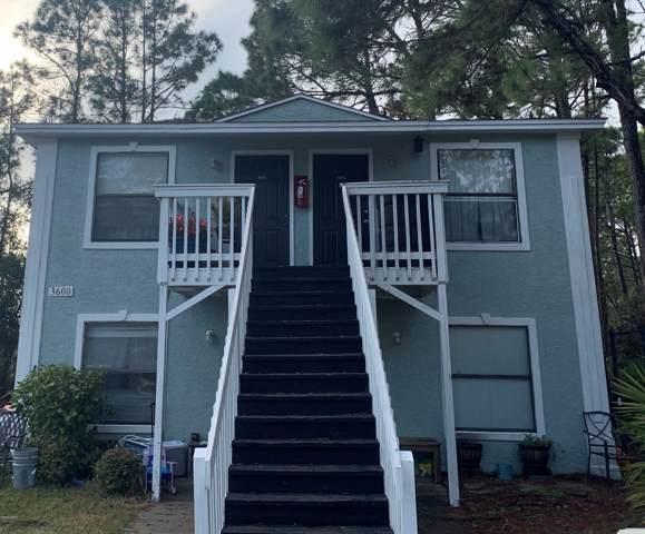 3600 Tiki Drive #117, Panama City Beach, FL 32408 (MLS #693462) :: Counts Real Estate Group, Inc.