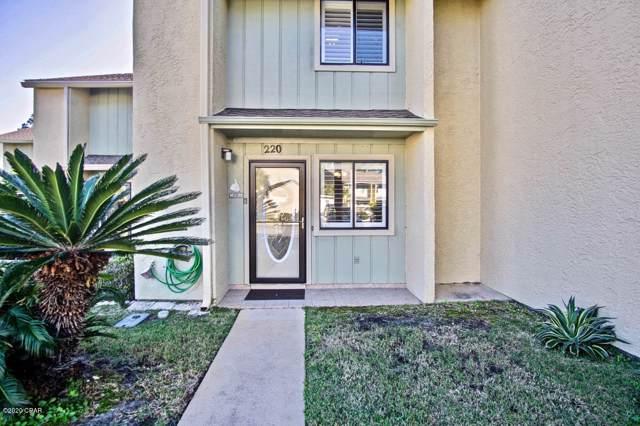 220 White Sandy Drive, Panama City Beach, FL 32407 (MLS #693493) :: Counts Real Estate Group, Inc.