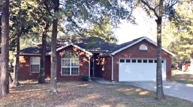 1002 Delaware Avenue, Lynn Haven, FL 32444 (MLS #693495) :: Counts Real Estate Group, Inc.