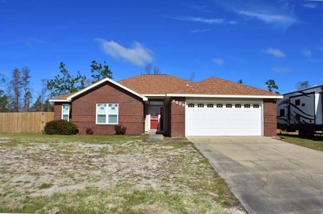 9009 Creek Run Road, Youngstown, FL 32466 (MLS #693509) :: Anchor Realty Florida