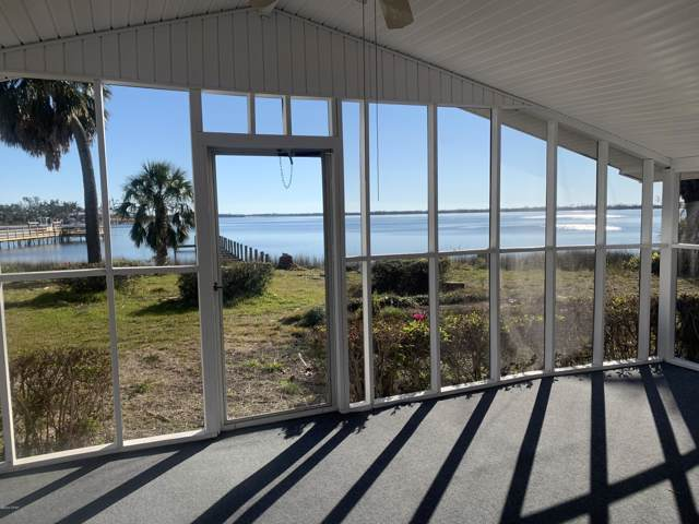 4700 E 6TH Street, Panama City, FL 32404 (MLS #693510) :: Counts Real Estate Group, Inc.