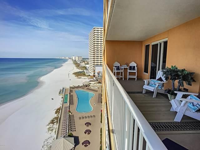 5004 Thomas Drive #803, Panama City Beach, FL 32408 (MLS #693521) :: Counts Real Estate Group, Inc.