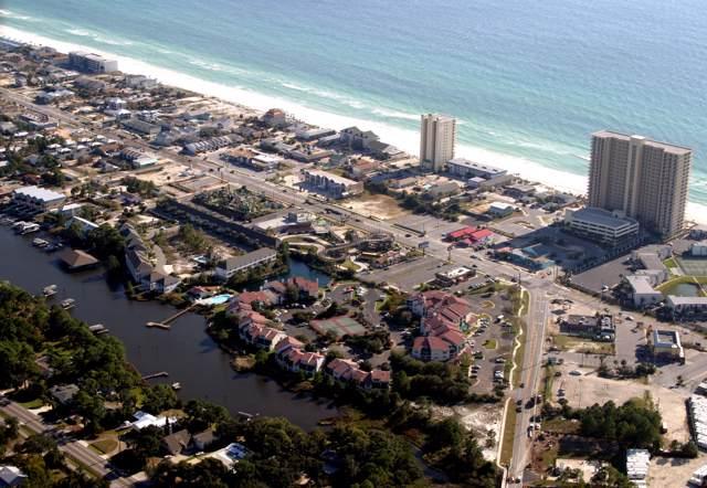 8730 Thomas Drive #510, Panama City Beach, FL 32408 (MLS #693534) :: Counts Real Estate Group, Inc.