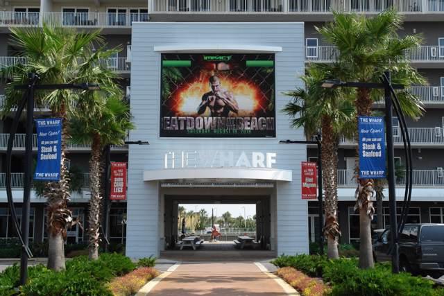 9902 S Thomas Drive #1232, Panama City Beach, FL 32408 (MLS #693542) :: Counts Real Estate Group, Inc.