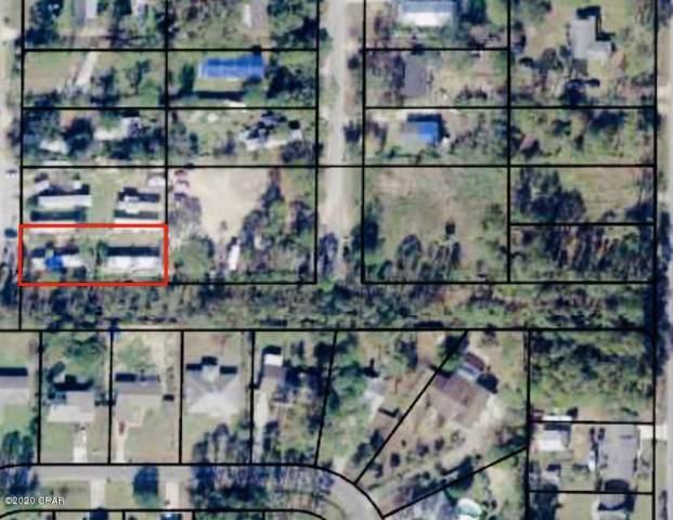 2710 Anne Avenue, Panama City Beach, FL 32408 (MLS #693591) :: Counts Real Estate Group, Inc.