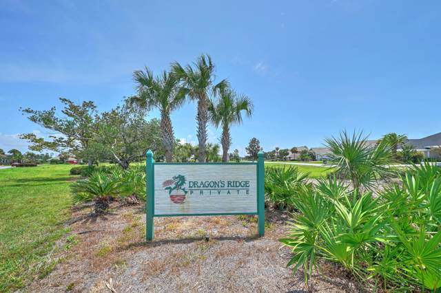 118 Dragon Circle, Panama City Beach, FL 32408 (MLS #693613) :: Team Jadofsky of Keller Williams Success Realty