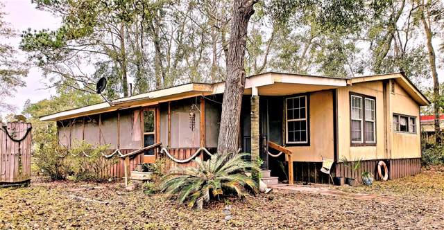 129 Kay Avenue, Wewahitchka, FL 32465 (MLS #693616) :: Counts Real Estate Group, Inc.