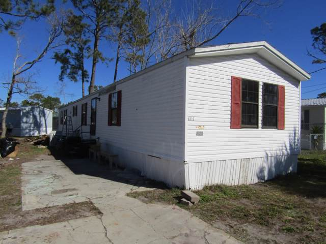 6712 Sunrise Drive, Panama City Beach, FL 32407 (MLS #693625) :: Team Jadofsky of Keller Williams Success Realty