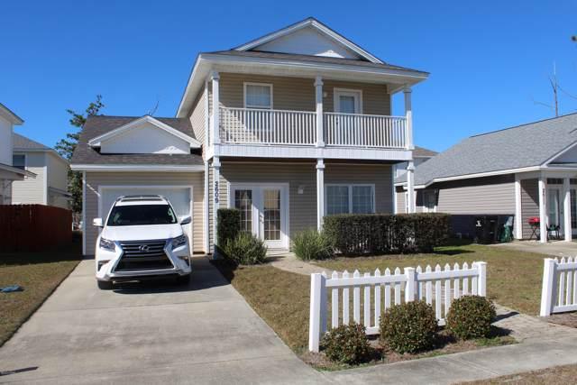2609 Oakmont Drive, Panama City, FL 32404 (MLS #693642) :: Team Jadofsky of Keller Williams Success Realty