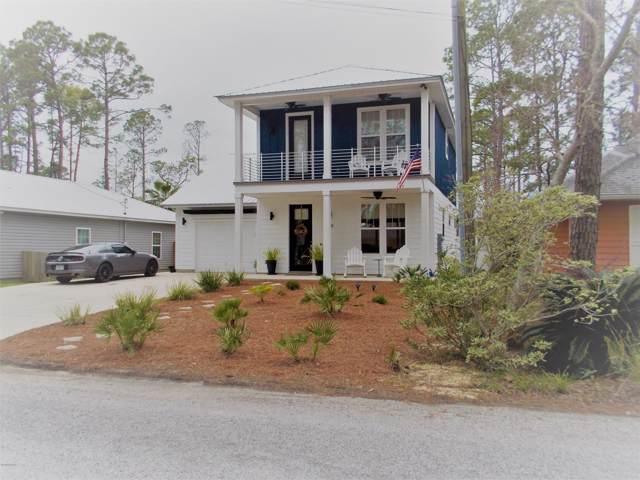 319 Pinetree Drive, Panama City Beach, FL 32413 (MLS #693648) :: Counts Real Estate Group, Inc.