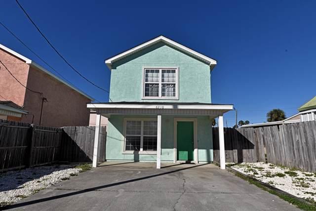 6310 Perman Place, Panama City Beach, FL 32408 (MLS #693655) :: ResortQuest Real Estate