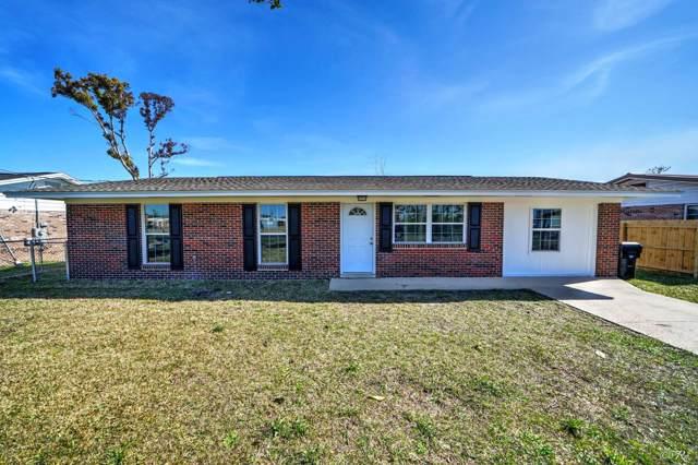 918 Everitt Avenue, Panama City, FL 32401 (MLS #693658) :: Counts Real Estate Group, Inc.