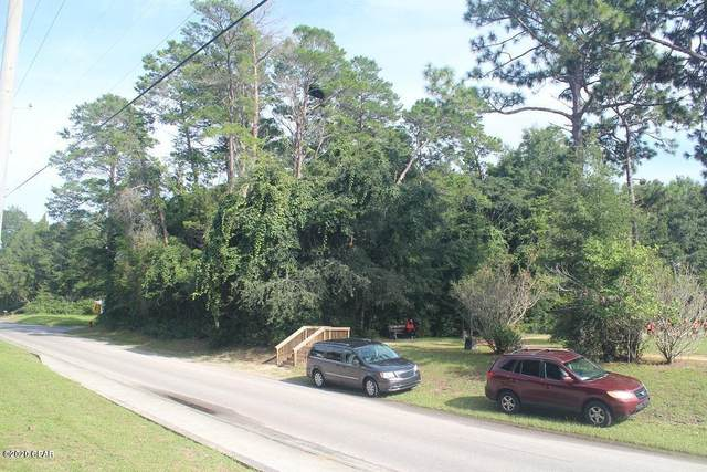 Lot 2 Lake Drive, Panama City, FL 32404 (MLS #693677) :: Team Jadofsky of Keller Williams Success Realty