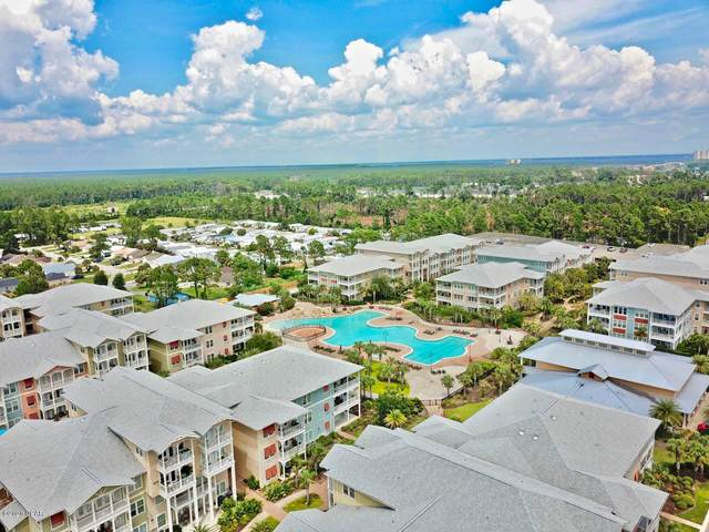 8700 Front Beach Road #1109, Panama City Beach, FL 32407 (MLS #693702) :: Counts Real Estate Group, Inc.
