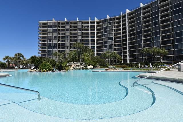 11483 Front Beach Road #304, Panama City Beach, FL 32407 (MLS #693710) :: Counts Real Estate Group, Inc.