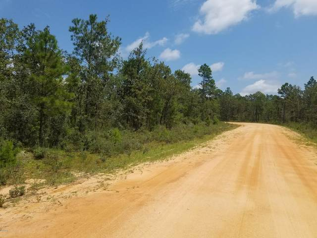 XXX Adams Drive, Alford, FL 32420 (MLS #693741) :: The Premier Property Group