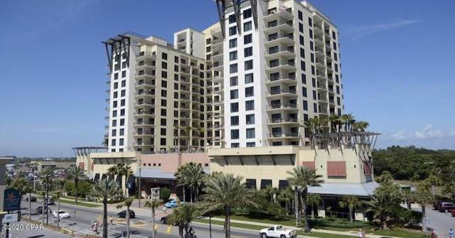 15100 Front Beach Road #1315, Panama City Beach, FL 32413 (MLS #693763) :: Counts Real Estate Group, Inc.