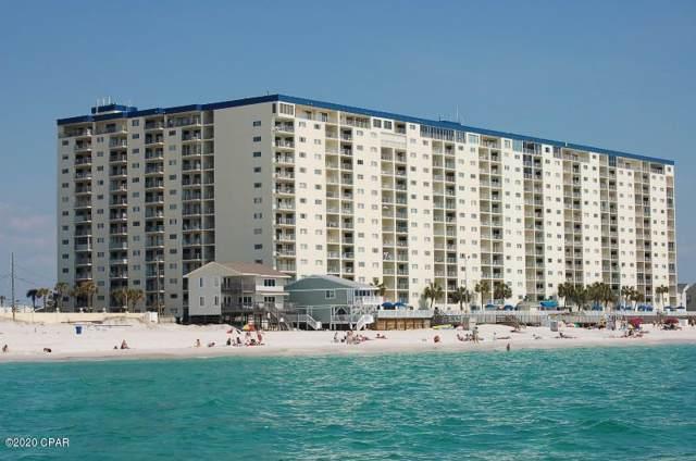 5801 Thomas Drive #1004, Panama City Beach, FL 32408 (MLS #693812) :: Counts Real Estate Group, Inc.
