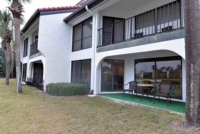 520 N Richard Jackson #1304, Panama City Beach, FL 32407 (MLS #693814) :: ResortQuest Real Estate