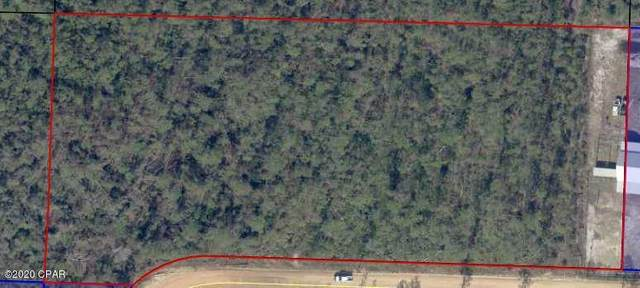 000 Cowels Road, Fountain, FL 32438 (MLS #693831) :: Counts Real Estate Group, Inc.