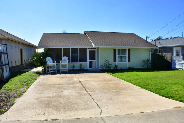 21415 Hilltop Avenue, Panama City Beach, FL 32413 (MLS #693838) :: Counts Real Estate Group, Inc.