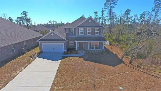 51 Alegro Drive, Panama City, FL 32409 (MLS #693839) :: Counts Real Estate on 30A