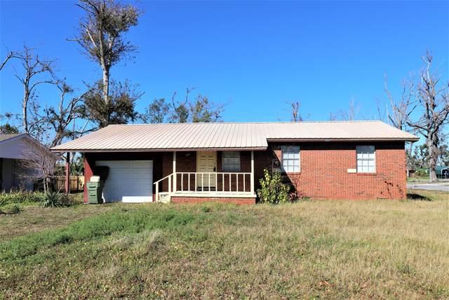406 E 11th Street, Lynn Haven, FL 32444 (MLS #693841) :: Counts Real Estate Group, Inc.