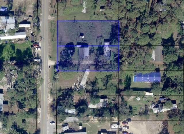 2616 Anne Avenue, Panama City Beach, FL 32408 (MLS #693846) :: Counts Real Estate Group, Inc.