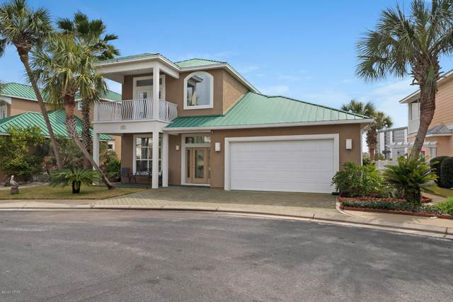 123 Smugglers Cove Court, Panama City Beach, FL 32413 (MLS #693848) :: Counts Real Estate Group, Inc.