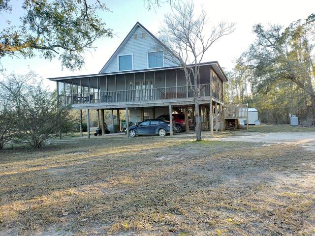965 Genesso Avenue, Alford, FL 32420 (MLS #693852) :: Counts Real Estate Group, Inc.