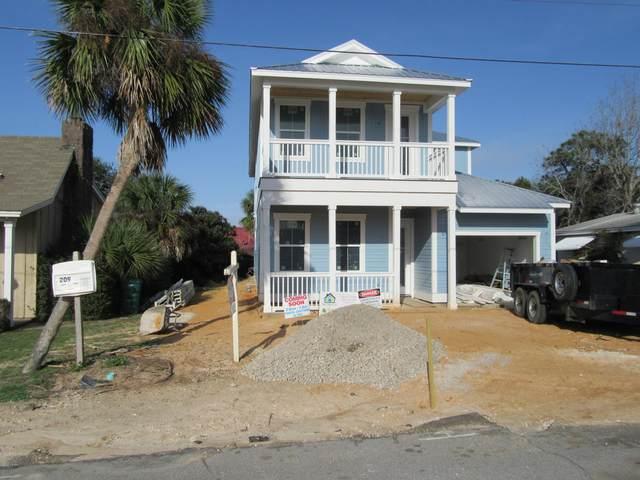 209 Twin Lakes Drive, Panama City Beach, FL 32413 (MLS #693855) :: Counts Real Estate Group, Inc.